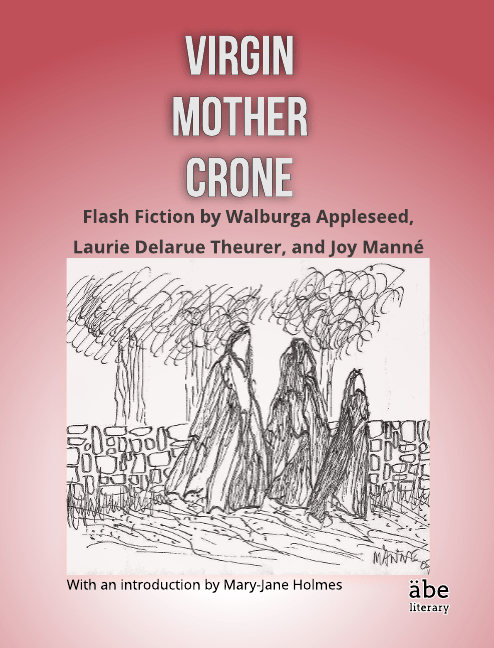 Virgin mother crone 11.18